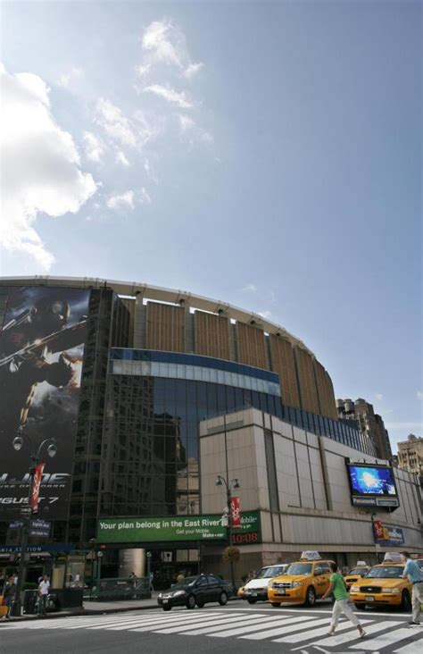 who owns madison square garden