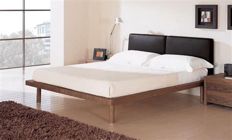letto noce letto contenitore noce ispirazione interior design