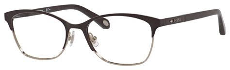 fossil fossil 6059 eyeglasses free shipping