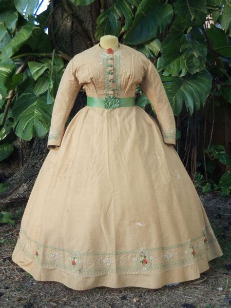 1860s Costume Accessories Civil War Era Fashions Vintage | 1010 best images about really cool dresses 1850 1860 s on