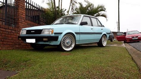 toyota corolla 1 8 1985 auto images and specification