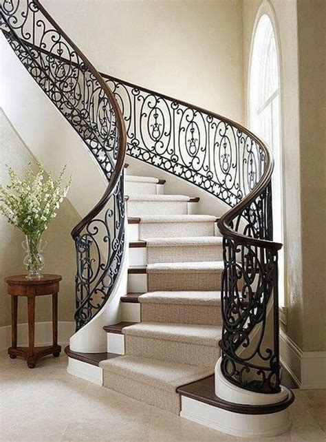 beautiful stair decor stair railing design stairs