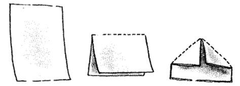 bootje in papier vouwen leuk voor kids scheepje van papier vouwen