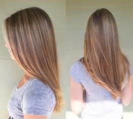 how cut v shaped haircut 40 v cut and u cut hairstyles to angle your strands to
