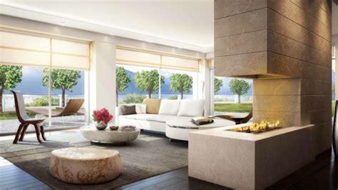 feuerschale wohnzimmer wohnzimmer modern einrichten r 228 ume modern zu gestalten