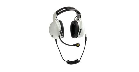 Mickey Headset omp mickey headset for tech race gt2i