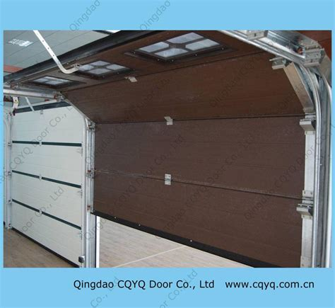 Insulated Overhead Doors China Automatic Insulated Garage Door China Insulated Garage Door Insulated Doors