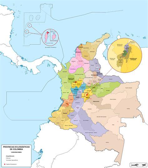 imagenes satelitales de colombia imagenes mapa de colombia