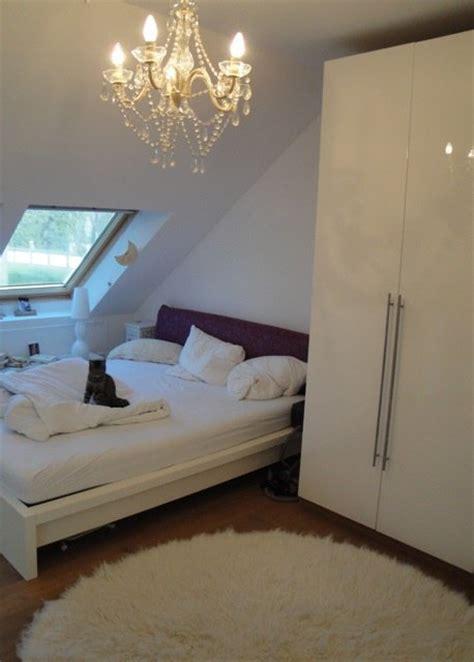 kleine zimmer kleine schlafzimmer einrichten na dann gute nacht