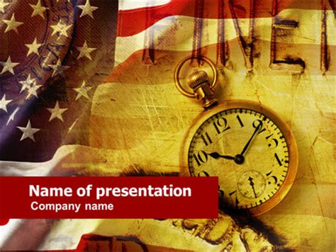powerpoint themes history free american history presentation template for powerpoint and
