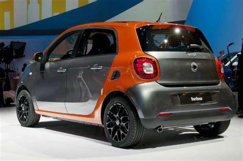 smart car colours 2016 smart car colors top auto magazine
