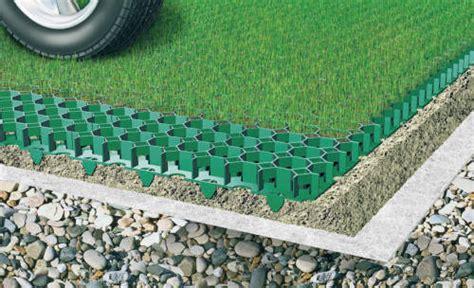 Rasengittersteine Kunststoff Befahrbar by Befahrbare Rasengitter Aus Kunststoff Garten News F 252 R