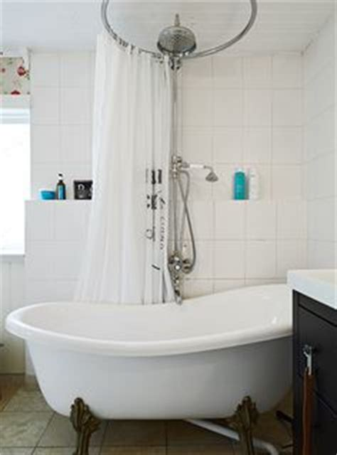 over bath shower curtain 1000 images about bathroom ideas on pinterest clawfoot