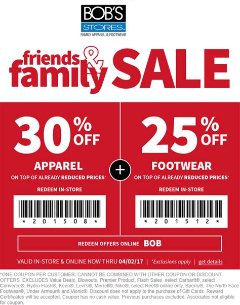 Bobs Furniture Coupons by Bobs Stores Coupons 30 At Bobs Stores Or