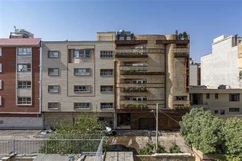 residential appartments gallery of safari residential apartment ashari