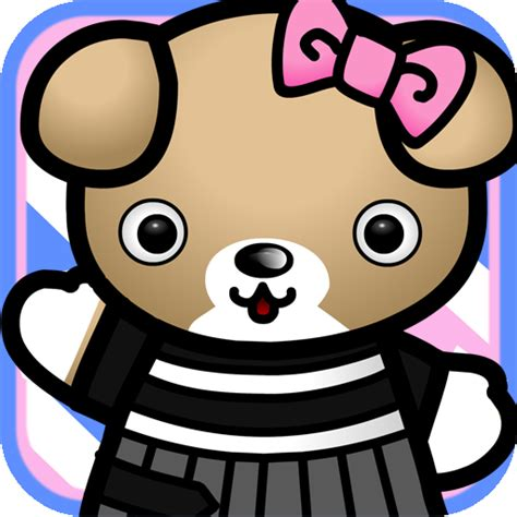 puppy dress up goodbye puppy dress up appstore for android