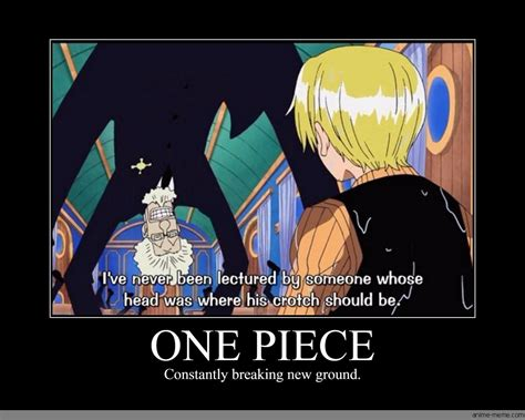One Piece Meme - one piece figures memes