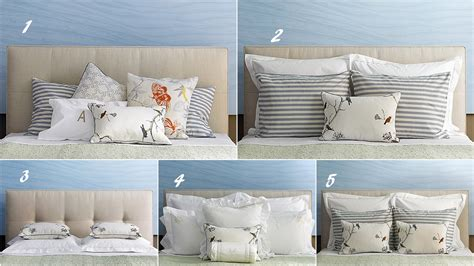 how to arrange pillows on a bed prairie perch a well made bed the post that blogger ate