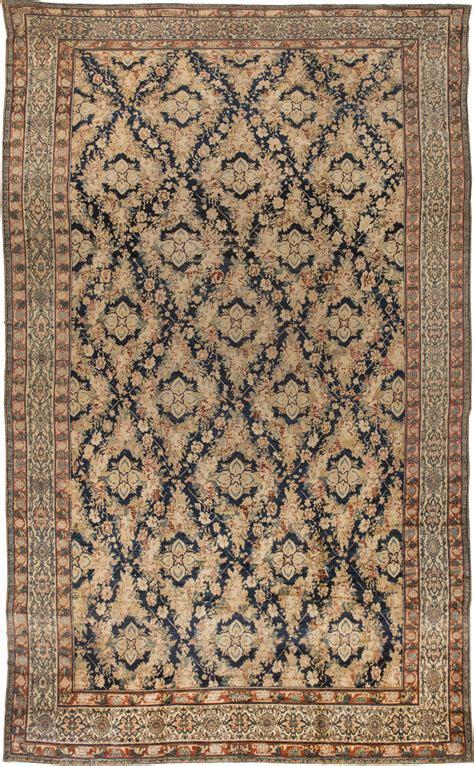 antique malayer rug bb2791 by doris leslie blau