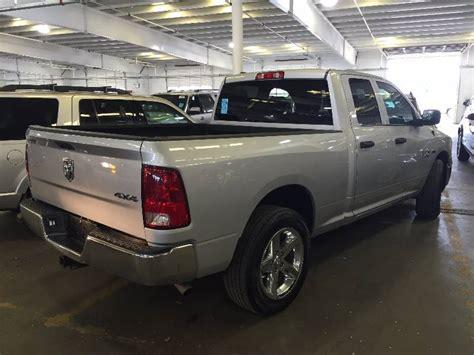 2014 dodge ram 1500 4 door 4x4 car truck suv auction