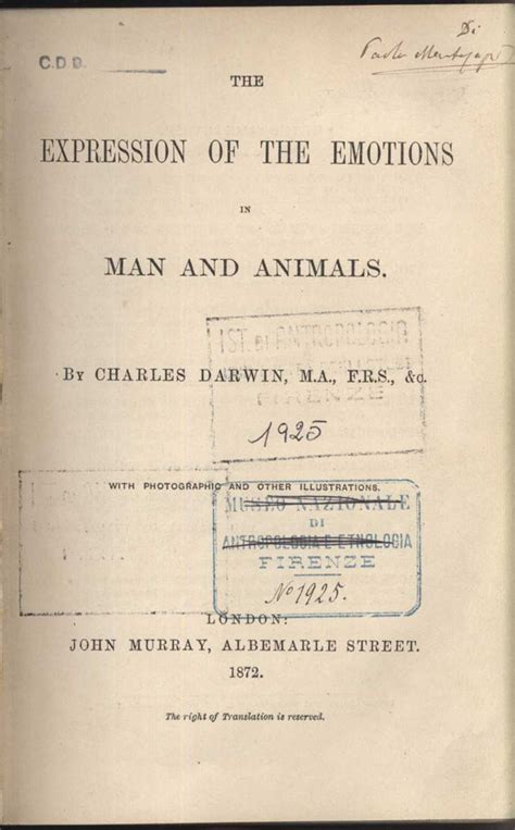 the expression of the emotions in and animals books the expression of the emotions in and animals eventi