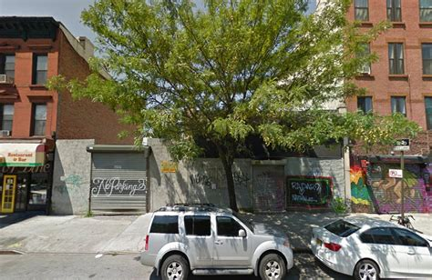 bedford new york six story 10 unit mixed use project planned at 1104 bedford avenue bedford stuyvesant new