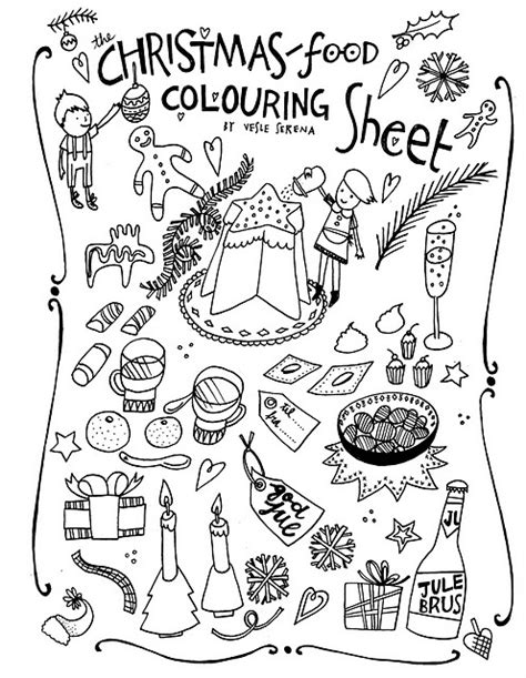 norway christmas coloring page pin by tina manning on coloring fun pinterest