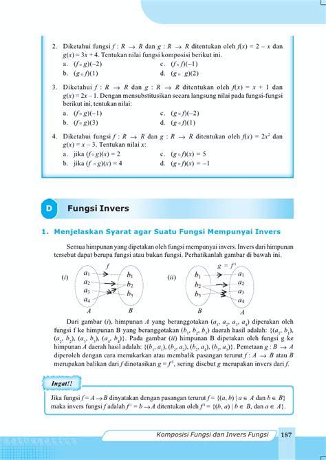 Buku Komposisi Arsitektur Ed 1 advertise matematika kelas xi bab 6 komposisi