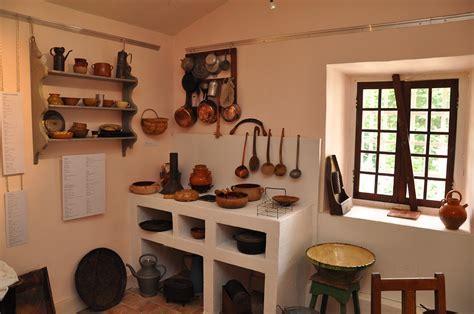 mod鑞e cuisine ancienne fichier int 233 rieur d une cuisine ancienne en haute provence