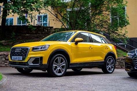 Audi At by Audi Q2