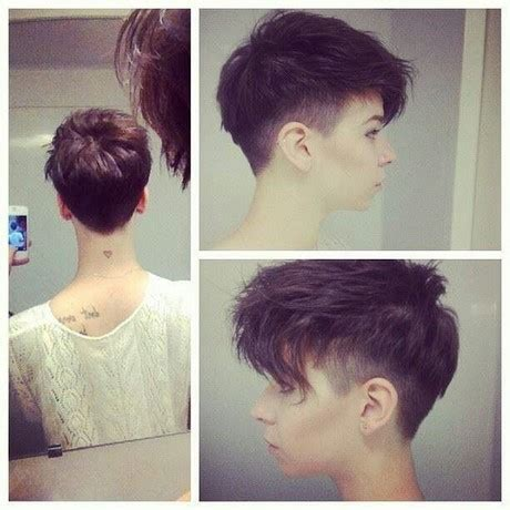 pixie to long hair extensions going from long hair to pixie cut