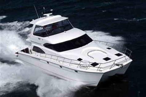 catamaran top speed 2007 innovation power catamarans innovation 60 review