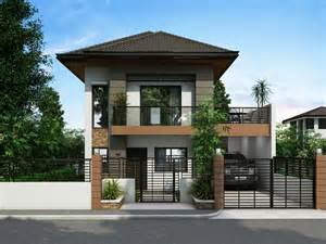 2 Storey House 25 Best Ideas About Two Storey House Plans On