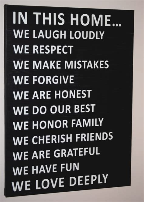 house rules home design every house needs rules mothers meeting