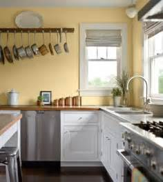 Wall Colors For Kitchen by Kitchen Wall Color Pictures To Pin On Pinterest