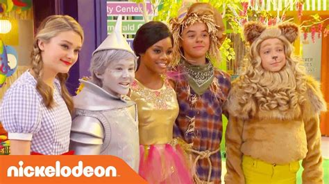 bts w lizzy greene mowry more on the wizard of