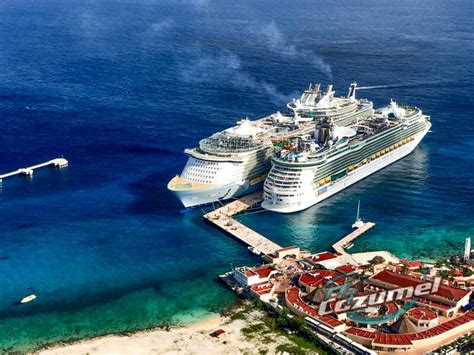 cozumel port cozumel cruise port guide 2017 fly cozumel excursions by