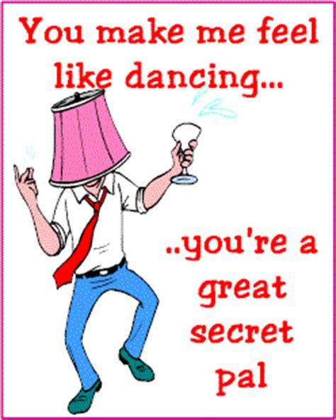 secret pal quotes secret pal sayings and quotes quotesgram