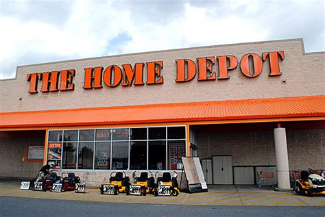 the home depot questions snagajob