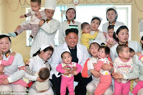 young students with older adultsby kim ingallsfor the tribune things kim jong un in hospital with fractured ankles after