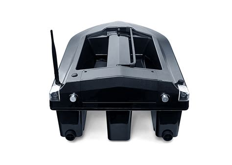 fishing bait boat with gps trimaran remote control intelligent bait boat fishing ryh