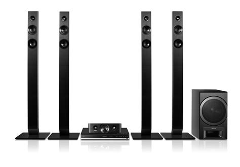 panasonic smart network 3d home theatre system