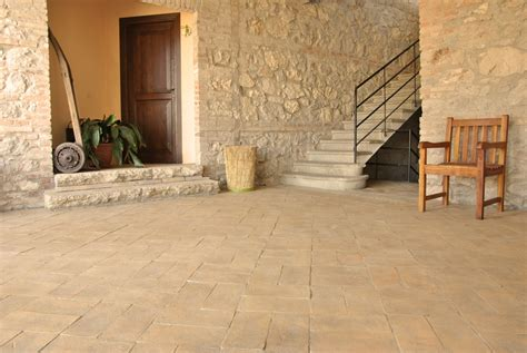 pavimenti rustici come sceglierli e per quali ambienti