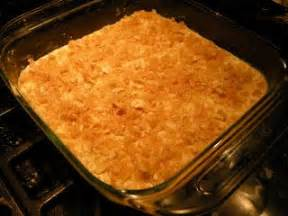 Scalloped corn casserole sides pinterest