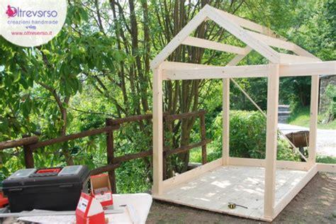 come costruire una casetta da giardino casetta da giardino fai da te per i bambini 200 avventura