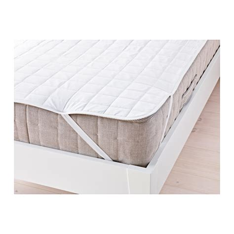 futon mattress covers ikea rosendun mattress protector double ikea