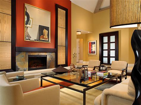 asian living room asian influence with a warm comfortable feel asian
