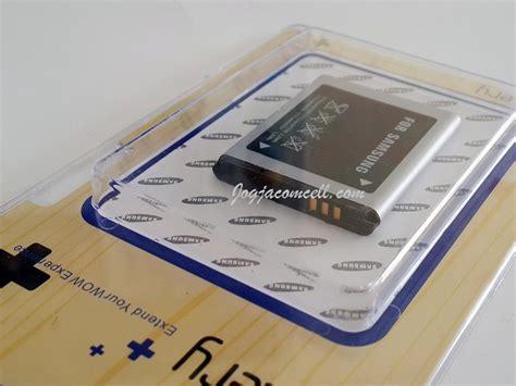 Baterai Hp Samsung Corby B3210 baterai samsung b3210 4 jpg jc jogjacomcell toko gadget terpercaya