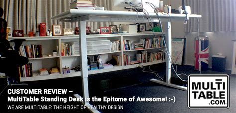 multi table reviews multitable standing desk epitome of awesome multitable