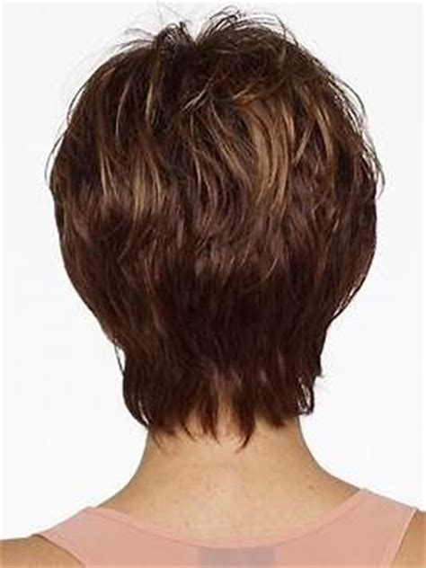 short hairstyles for women over 50 back view best 25 short grey haircuts ideas on pinterest short